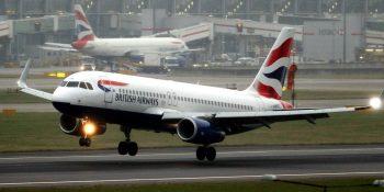 British Airways to resume flight operations in Pakistan after ten-year break
