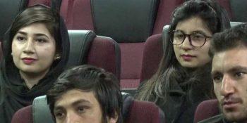 Baltistan, Sakrdu varsity students visit ISPR