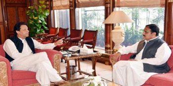 Sahiwal incident: PM Imran summons Punjab CM in Islamabad