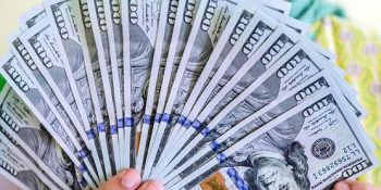 Dollar dips to Rs139.10 in open market