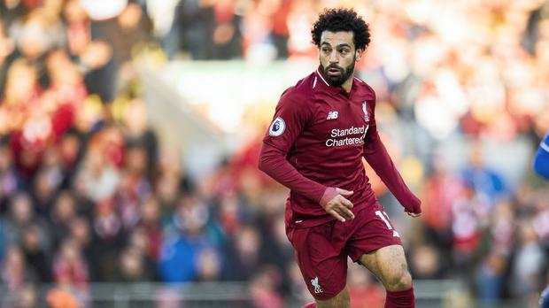 Salah set to retain African Player of the Year title