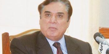 Drive against corruption to continue with full force: NAB chief