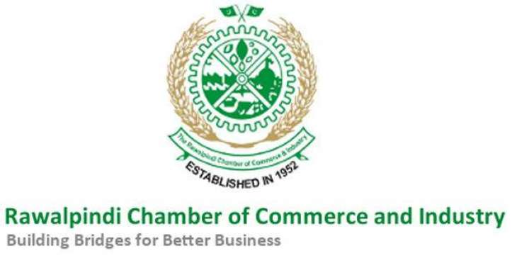 RCCI urges govt to promote trade ties with Central Asian States
