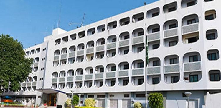 Pakistan condemns Kenya terrorist attack