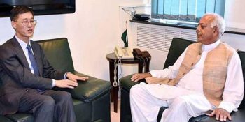 CPEC symbol of Pak-China friendship: Petroleum Minister
