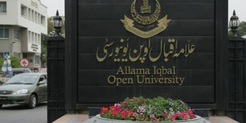 AIOU to follow UK's model to enhance its academic standing