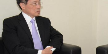 Ambassador of Japan meets Shah Mahmood Qureshi