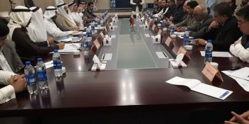 Saudi energy minister's visit seeks to reinforce brotherly ties between Saudi Arabia, Pakistan