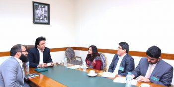 Int'l Labor Organization (ILO) to work with PM's Youth Programme