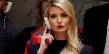 Ivanka Trump among possible World Bank nominees: report