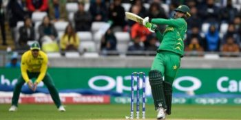 5th ODI: Pakistan set 241-run target for South Africa in series-decider
