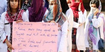 Sindh doctors end three-day strike after successful negotiations