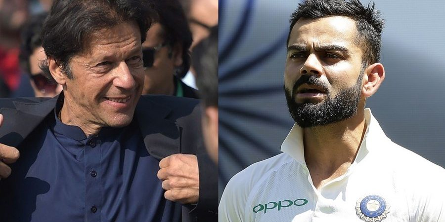PM Imran greets Kohli's India after Test series win in Australia
