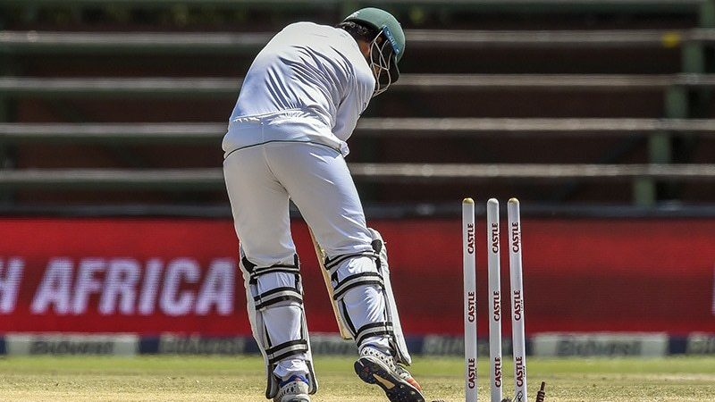 Sarfraz and co get whitewashed by South Africa