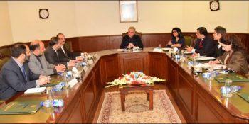 Pakistan efforts vital behind US-Taliban peace talks: Qureshi