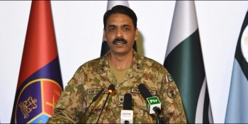 DG ISPR to hold important presser on national security today