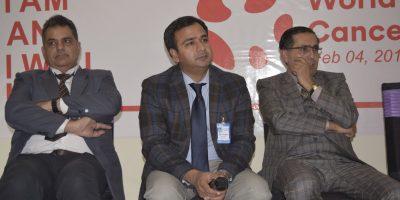 Shifa Int'l Hospital organizes awareness seminar on cancer