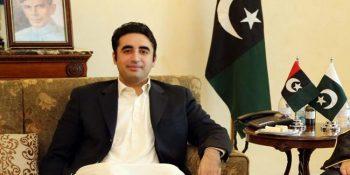 PPP Chairman Bilawal Bhutto Zardari message on Kashmir Day