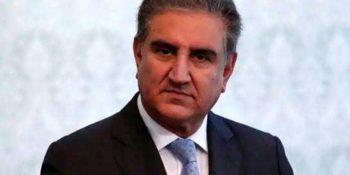 FM welcomes Trump's statement to de-escalate Pak-India tension