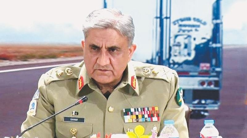 COAS Gen. Bajwa chairs 218th Corps Commanders Conference at GHQ