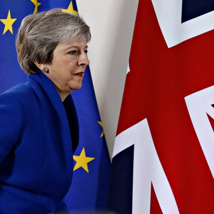 Theresa May's Brexit deal faces fresh vote in UK parliament