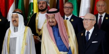 King Salman: We reject move to undermine Syrian sovereignty of Golan Heights
