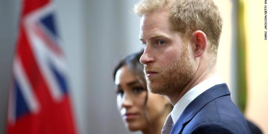 "William, Kate, Harry and Meghan condemn ""horrifying assault"""