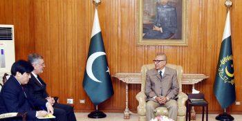 President calls for strengthening communication infrastructure