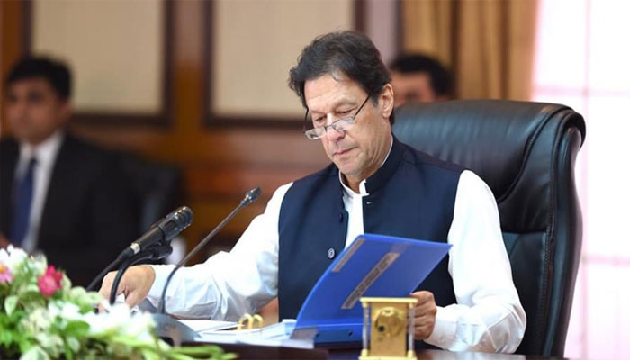 PM Imran announces new visa policy to promote tourism, investment