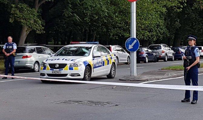 Two Saudi citizens injured in New Zealand terrorist attacks