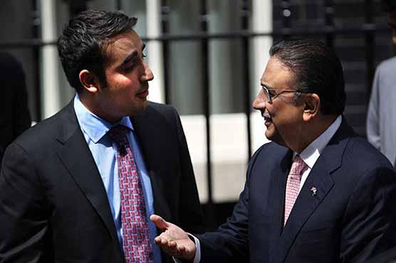 Fake Accounts Case: NAB summons Bilawal, Asif Zardari on March 20