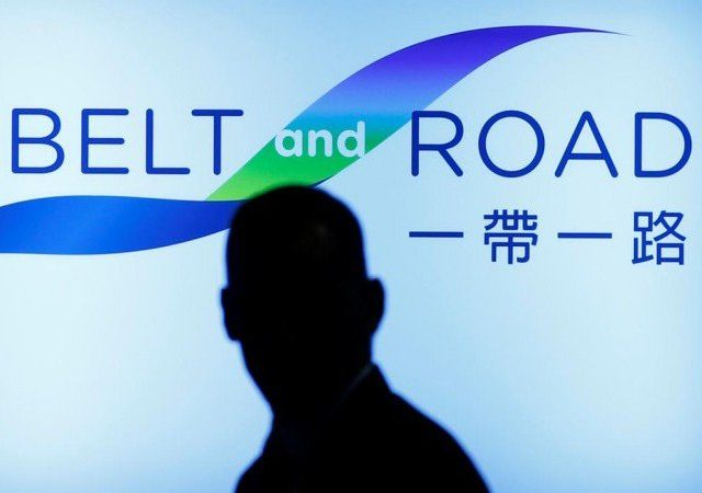 Italy plans to join China's Belt and Road Initiative
