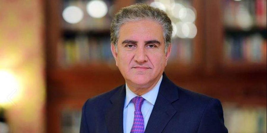 Foreign Minister Qureshi to visit China on March 17