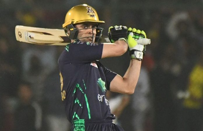 Quetta Gladiators defeat Zalmi in PSL-4 final