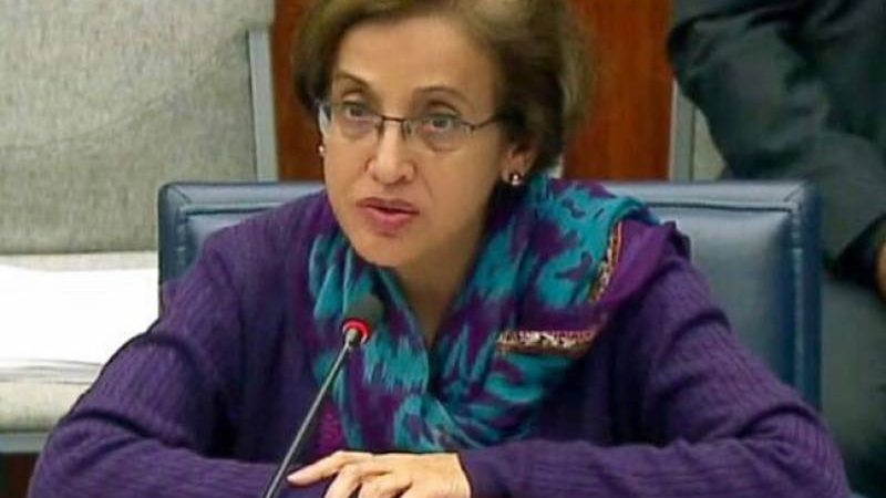 Russia maintained balanced policy in Pak-India stand-off: Tehmina Janjua