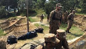Man injured in 'unprovoked firing' by Indian troops along LoC