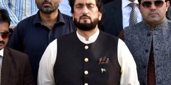 44 belonging to banned organisations arrested: Shehryar Afridi
