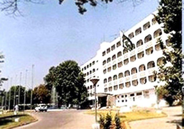 FO confirms no casualties of Pakistanis in Netherlands terrorist attack
