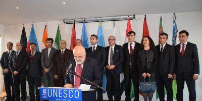 Pakistan participated in Nowruz Celebrations held in UNESCO, Paris