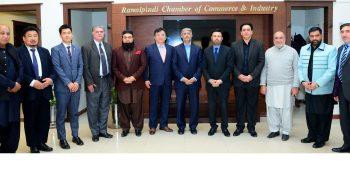South Korea pledges to enhance trade ties with Pakistan