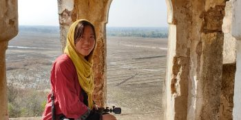 This Chinese girl is on a mission to explore Pakistan's hidden beauty