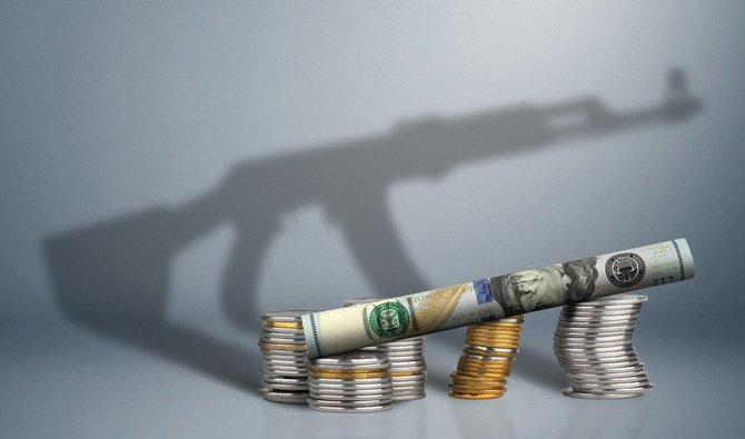 Saudi Arabia makes war on money laundering, terror funding a top priority