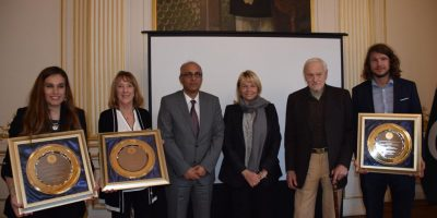 Pic Pakistan-France marked 60 years of cooperation in Archaeology