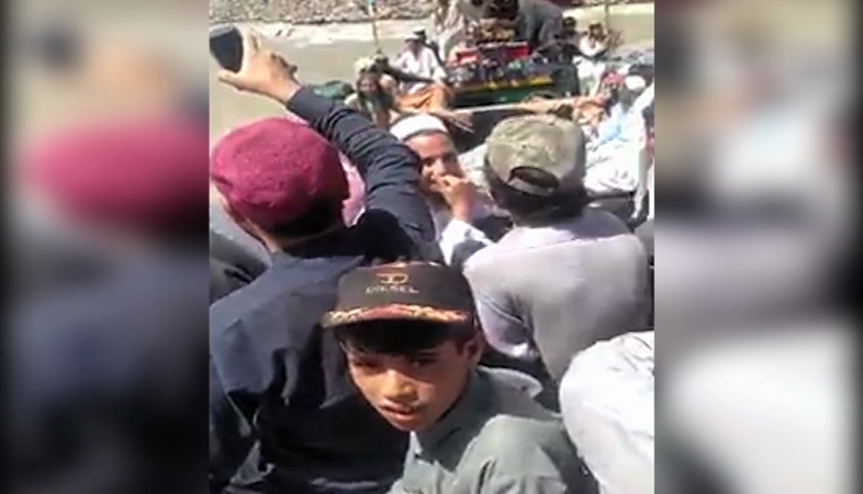 Boat accident: Pak Army continues operation to rescue 21 missing