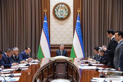Mirziyoyev-meeting-latest